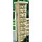 Elément de pilier bosselé Périgord 30 x 30 cm