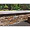 Dessus de muret plat Périgord 50 x 27,5 cm