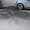 Dalle Tessera anthracite 50 x 50 cm, ép.5,5 cm