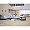 Carrelage terrasse beige 40 x 60 cm Oyster