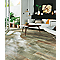 Carrelage sol et mur bois 17,5 x 50 cm Julyo (vendu au carton)