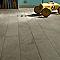 Carrelage sol et mur gris 17,5 x 50 cm Frejus (vendu au carton)