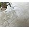 Carrelage terrasse beige 43,6 x 43,6 cm Mixtone (vendu au carton)