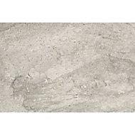 Carrelage sol extérieur gris 40 x 60 cm Oyster