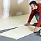 Panneau polystyrène extrudé Ursa bords rainurés bouvetés - 125 x 60 cm ép.60 mm (vendu au panneau)