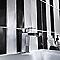 Carrelage mur noir 7,5 x 30 cm Flooring Design Nouria (vendu au carton)