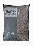 Graviers pour béton 35kg