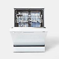 Lave vaisselle à poser 60 cm Beko DFN05Q10W
