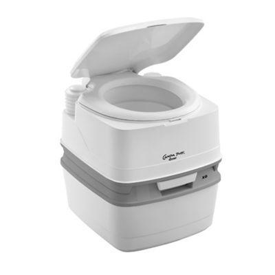Marvelous Toilette Portable Campa Potti Cube | Castorama.
