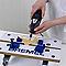 Mandrin auto-serrant pour embouts DREMEL Ø0,4 - 3,4 mm