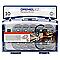 10 disques à tronçonner DREMEL SpeedClic
