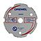 Disque de coupe carbure multifonction (DSM500) DREMEL