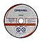 2 disques de coupe maçonnerie (DSM520) DREMEL