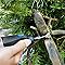 2 brosses en acier DREMEL inoxydable 13 mm