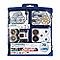 70 accessoires multifonction SpeedClic EZ (DSM705) DREMEL