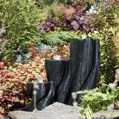 Fontaine de jardin newyork castorama - Castorama jardin scarificateur ...