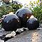Fontaine de jardin London
