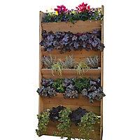 Panneau végétal Holgard 90 x h.180 cm