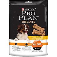 Biscuits pour chien Pro Plan poulet riz 400g