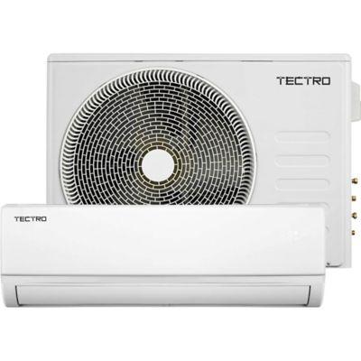 Climatiseur Fixe 2500 W Tectro Castorama