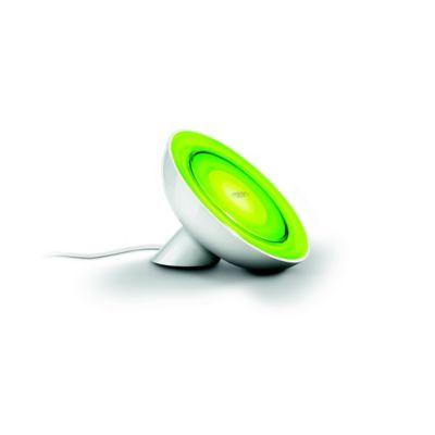 Lampe à poser connectée LED Philips Hue Bloom