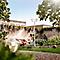 Lampadaire extérieur PHILIPS Robin blanc h.191,7 cm