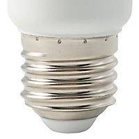 Ampoule LED Philips Hue E27 9,5W blanc chaud à froid