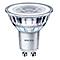 Ampoule LED réflecteur GU10 4,6W=50W blanc froid