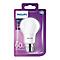 Ampoule LED B22 8W=60W blanc chaud