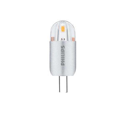 Ampoule Led Capsule Réflecteur G4 2w 20w Blanc Chaud Castorama