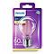 Ampoule à filament LED PHILIPS E27 60W
