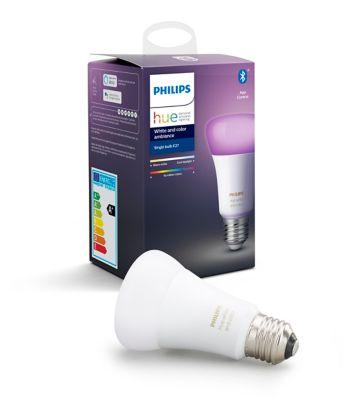 Ampoule LED connectée White & Color