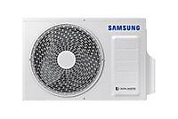 Climatiseur fixe à faire poser Inverter Samsung Boracay 3500W - Unité extérieure