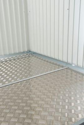 Plaque de fond pour armoire à outils