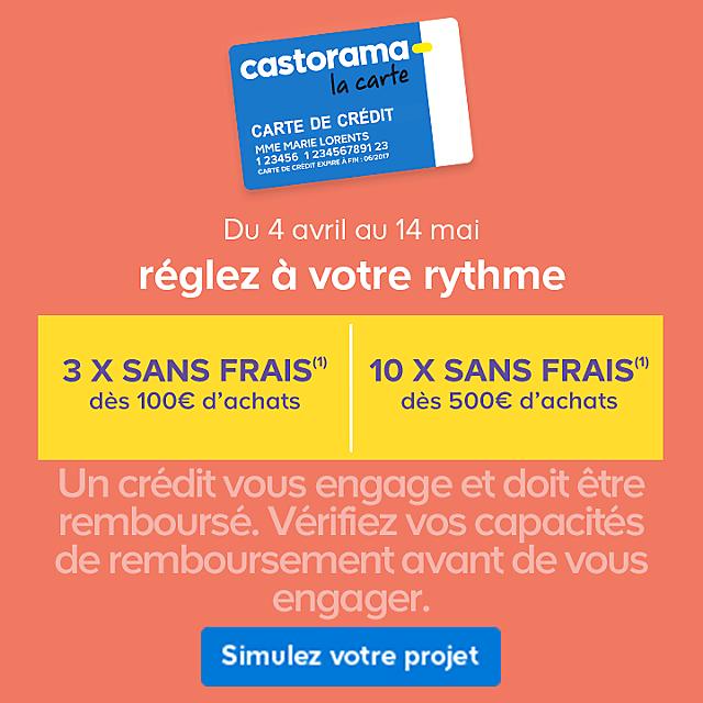 Castoramafr catalogue derniers catalogues castorama - Gifi saint nazaire ...