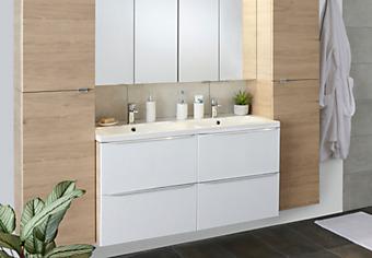 Collections meuble de salle de bains | Castorama