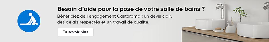 Nouvelle Collection Salle De Bains Castorama