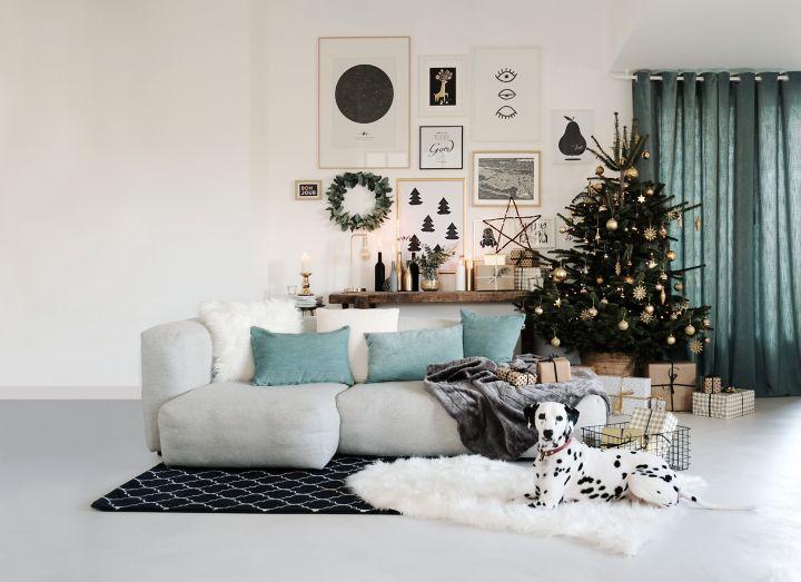 La Tendance Gatsby Fête De Noël Castorama