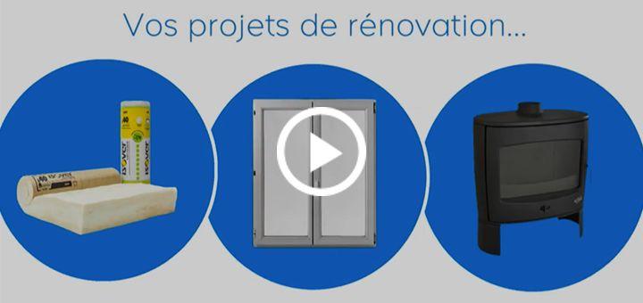 R novons votre maison castorama - Aide financiere pour renovation salle de bain ...