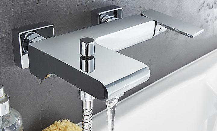 Nouvelle collection Salle de bains | Castorama
