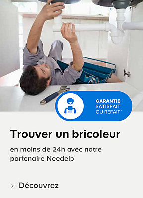 Le service Needhelp