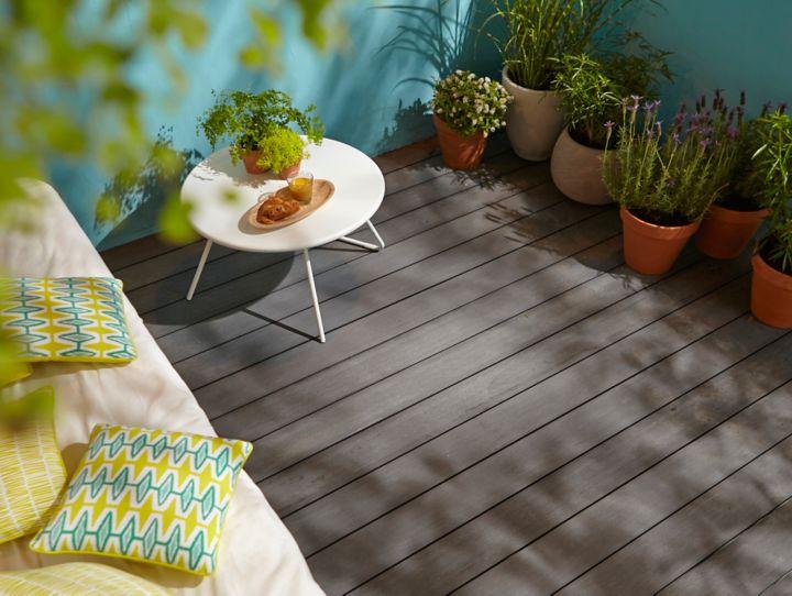 Comment entretenir une terrasse en bois | Castorama