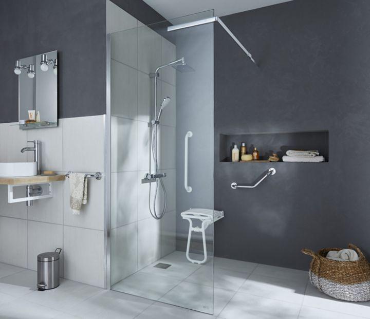 Agencer une salle de bains | Castorama