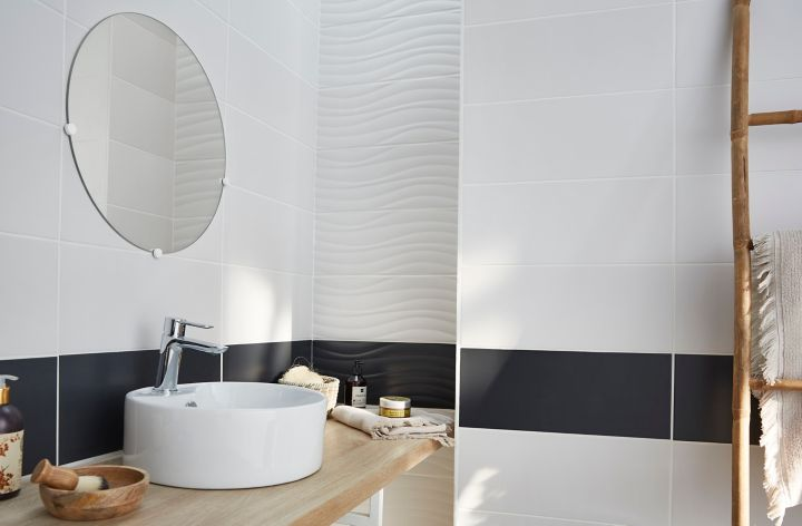 Choisir une vasque ou un lavabo | Castorama