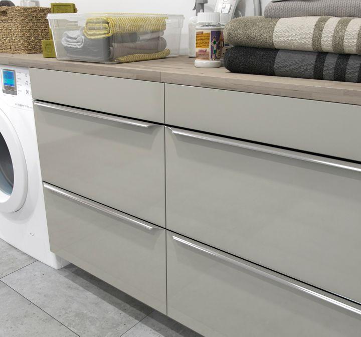 choisir des meubles de salle de bains castorama. Black Bedroom Furniture Sets. Home Design Ideas