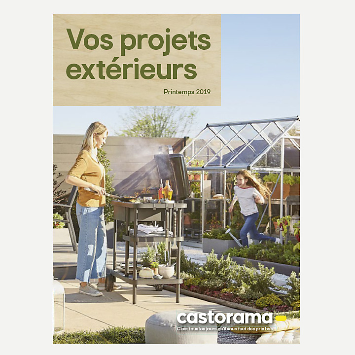 Nos Guides Et Depliants Castorama