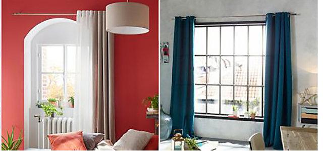 Les Fenêtres Et Portes Fenêtres Sur Mesure Castorama