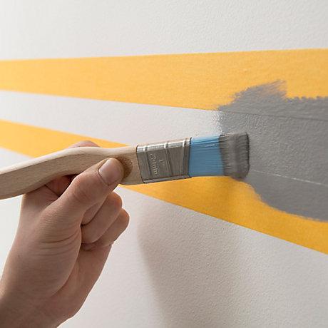 Peinture Intérieure Mur Cuisine Et Salle De Bains