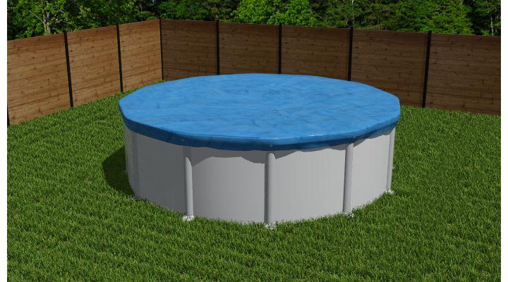 comment entretenir une piscine castorama