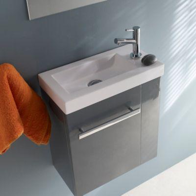 lave main pour toilette affordable lave main compact et. Black Bedroom Furniture Sets. Home Design Ideas